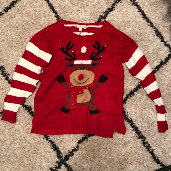 Urban Outfitters Ugly Christmas Sweater.Urban Outfitters Ugly Christmas Sweater Nwt Nwt